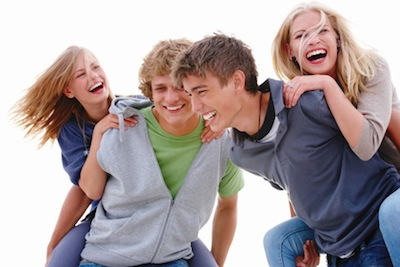 Kinder-Teens_Invisalign-Gruppe